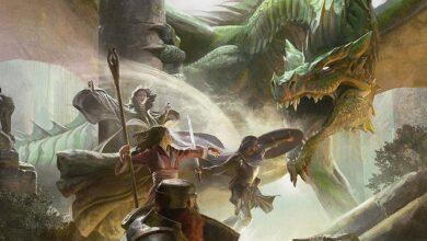 Los jugadores alemanes en el MMORPG Dungeons & Dragons pierden el progreso de 3 semanas, ¿qué pasó?