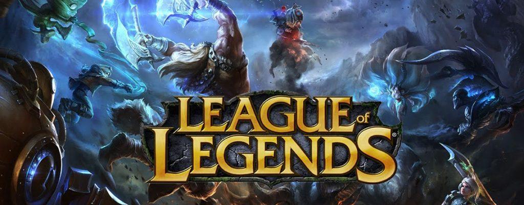 League of Legends top 50 encabezado