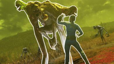 Photo of Fallout 76: el nuevo jefe Wendigo de tres cabezas es para los jugadores más duros