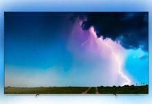 Televisores OLED de Philips con Ambilight por menos de 900 euros en MediaMarkt