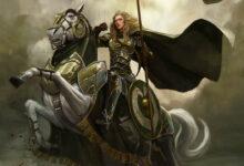 Eso es lo que dice Lord of the Rings Online sobre una versión clásica como WoW