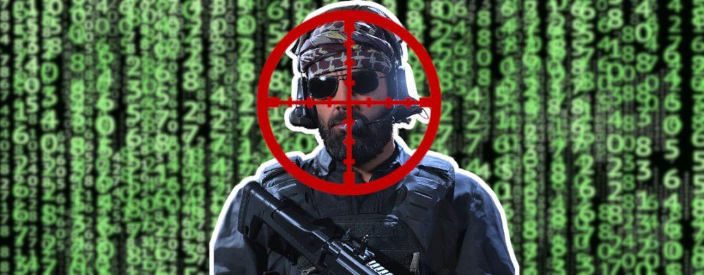 Título de CoD Hacker