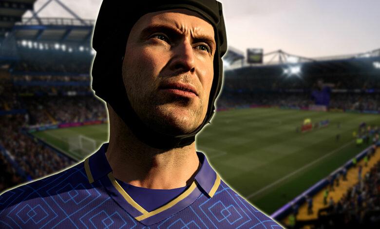 En FIFA 21, Ultimate Team finalmente se convierte en un modo fantasía