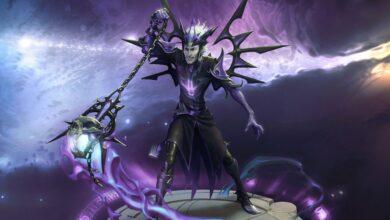 El jefe nos explica lo complejo que se vuelve realmente Magic: Legends