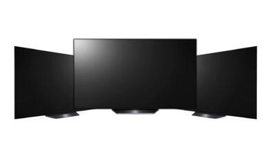 Photo of Oferta de Amazon: LG OLED 4K TV para PS5 y Xbox Series X al mejor precio
