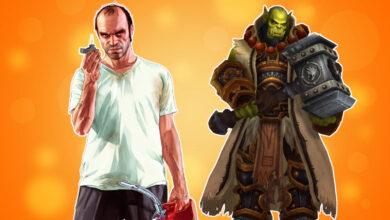 Los 7 mejores MMO para juegos de rol