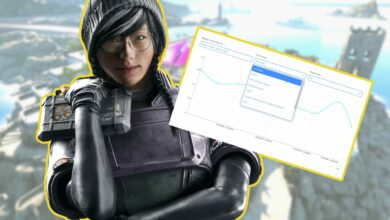Rainbow Six Siege tiene su propio rastreador, una popular herramienta comunitaria como modelo a seguir