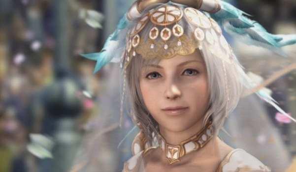 Final Fantasy XII: Age of the Zodiac