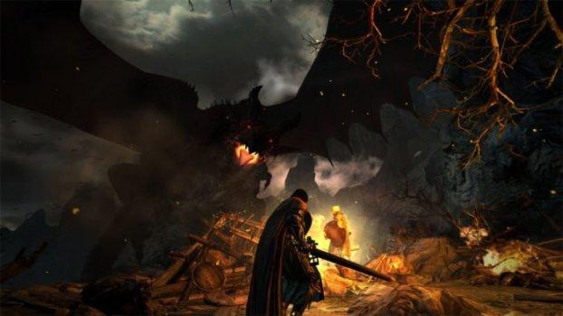 Dogma del dragón: Dark Arisen