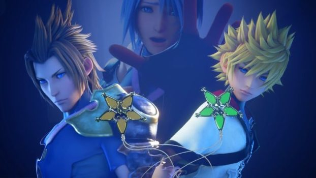 Kingdom Hearts 2.8 Prologue du dernier chapitre