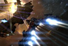 Photo of Alliance despide a los jugadores en EVE Online, que luego comienza la guerra espacial