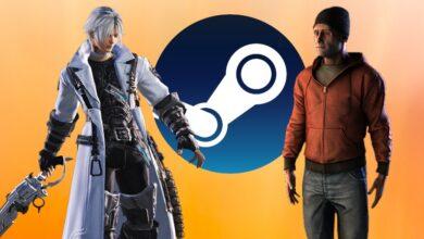 Estos 10 MMO tienen la mayor cantidad de jugadores en Steam en agosto de 2020, ¿los juegas?