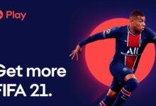 FIFA 21: EA Play Pro reemplaza EA Access Premier
