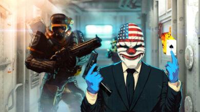 PS Store: los 8 mejores juegos de disparos para PS4, que puedes conseguir en agosto por menos de 20 €