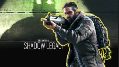 """Photo of Rainbow Six Season 3: lo sabemos sobre """"Shadow Legacy"""": lanzamiento y contenido"""