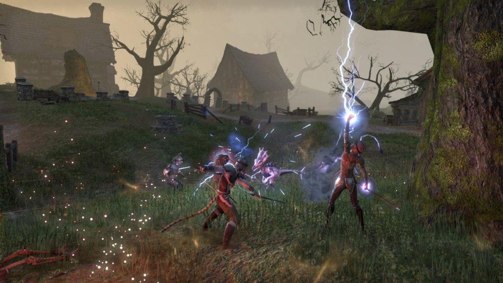 Misiones de The Elder Scrolls Online