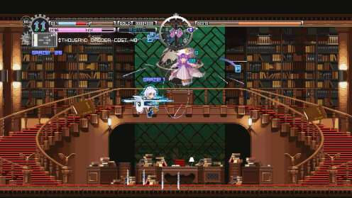 Noches de Touhou Luna (15)