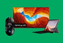 MediaMarkt WSV ofrece: PS5 4K TV y Surface Pro 7 más baratos