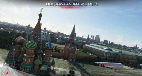 Microsoft Flight Simulator Moscú (15)