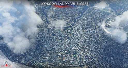 Microsoft Flight Simulator Moscú (16)