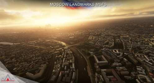 Microsoft Flight Simulator Moscú (19)