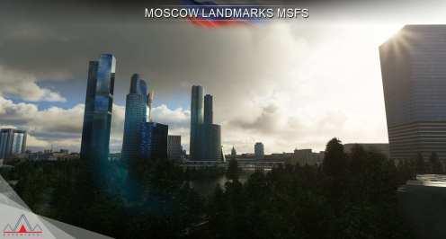 Microsoft Flight Simulator Moscú (17)