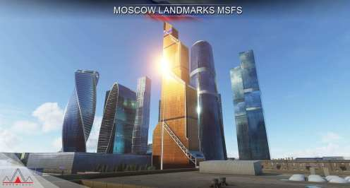 Microsoft Flight Simulator Moscú (14)