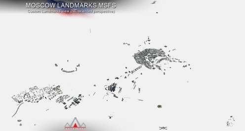 Microsoft Flight Simulator Moscú (11)