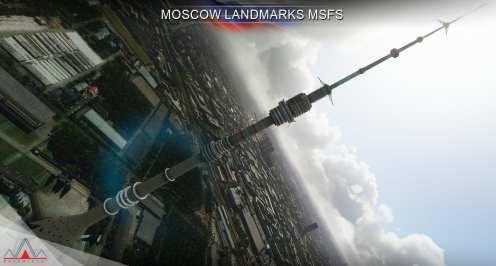Microsoft Flight Simulator Moscú (12)