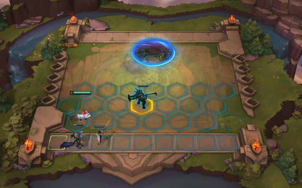 """Teamfight-Tactics-Spielfeld """"class ="""" lazy lazy-hidden wp-image-362343 """"srcset ="""" https://images.mein-mmo.de/medien/2019/06/Teamfight-Tactics-Spielfeld-1024x640.jpg 1024w , https://images.mein-mmo.de/medien/2019/06/Teamfight-Tactics-Spielfeld-150x94.jpg 150w, https://images.mein-mmo.de/medien/2019/06/Teamfight- Tactics-Spielfeld-300x188.jpg 300w, https://images.mein-mmo.de/medien/2019/06/Teamfight-Tactics-Spielfeld-768x480.jpg 768w, https://images.mein-mmo.de/ medien / 2019/06 / Teamfight-Tactics-Spielfeld.jpg 1366w """"data-lazy-size ="""" (ancho máximo: 1024px) 100vw, 1024px """"> El campo de juego de TFT.     <p><strong>¿Cuál es la mejor forma de entrar en el juego?</strong> Hemos preparado algunos artículos para los recién llegados:</p> <ul> <li>Guía para principiantes de Teamfight Tactics</li> <li>Todo sobre los campeones y los orígenes del set 2</li> <li>Hoja de trucos con consejos para el set 3</li> </ul> <p>También vale la pena echar un vistazo regular a nuestra página de temas, ya que escribimos regularmente noticias y guías en TFT.</p> <p><strong>¿Existen alternativas muy similares?</strong> Además de Teamfight Tactics, también está el juego Dota Underlords de Valve o Auto Chess Mobile de los desarrolladores del mod original. Hearthstone ahora también ofrece este modo de juego.</p> <ul class="""