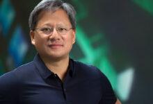 """El jefe de Nvidia tiene que """"salvar"""" constantemente a la empresa, aunque la empresa lo está haciendo de manera brillante"""