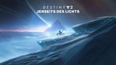 Destiny 2 finalmente revela nuevos detalles sobre Beyond Light esta semana: ¿dónde y cuándo?