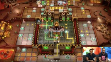Photo of 60 mejores juegos cooperativos de Switch Couch y juegos multijugador locales