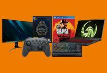 Photo of Saturn ofrece en Gamescom: las mejores ofertas absolutas para juegos