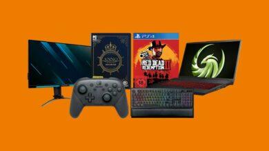 Saturn ofrece en Gamescom: las mejores ofertas absolutas para juegos