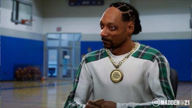 Snoop Dogg - él mismo