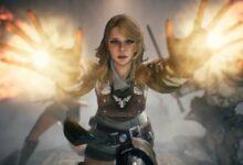 MMORPG Bless Unleashed comienza la beta para PC en septiembre, así que participa