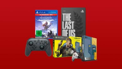 Ofertas de Mega Gamescom en MediaMarkt para PC, PS4 y Xbox One