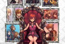 Photo of Kingdom Hearts: Melody of Memory obtiene nuevas capturas de pantalla y hermosas ilustraciones clave de Tetsuya Nomura