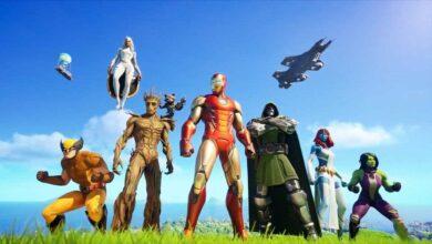 Photo of Lista de XP de nivel de la temporada 4 de Fortnite: todas las armas y elementos abovedados y no abovedados