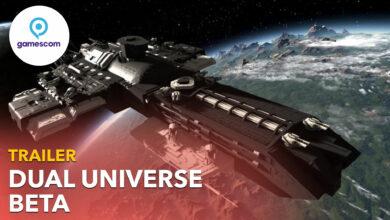Photo of Universo dual: ahora todo el mundo puede jugar el MMO espacial en versión beta, así es como funciona