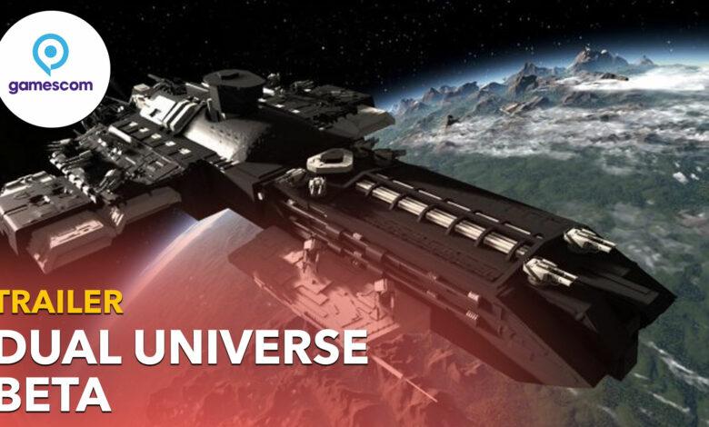 Universo dual: ahora todo el mundo puede jugar el MMO espacial en versión beta, así es como funciona