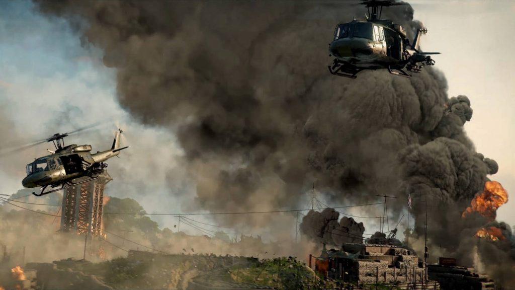 bacalao operaciones negras zona de guerra fría remolque helis