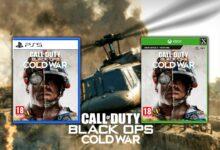 Photo of Reserva Call of Duty Black Ops Cold War: Todas las ediciones y bonificaciones