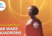 Photo of Star Wars: Squadrons muestra las primeras misiones y el juego de la historia en el nuevo tráiler