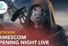 Photo of Ticker en vivo para la Noche de apertura de la gamescom 2020: vea todos los aspectos destacados aquí