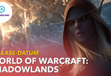 Photo of WoW Shadowlands tiene fecha de lanzamiento: comienza en octubre