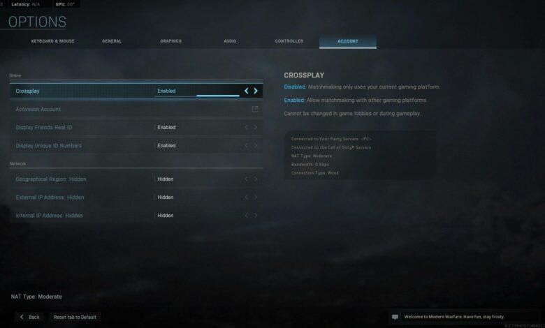 Call Of Duty (COD) Modern Warfare 2019 - DirectX Crashing - Cómo solucionarlo