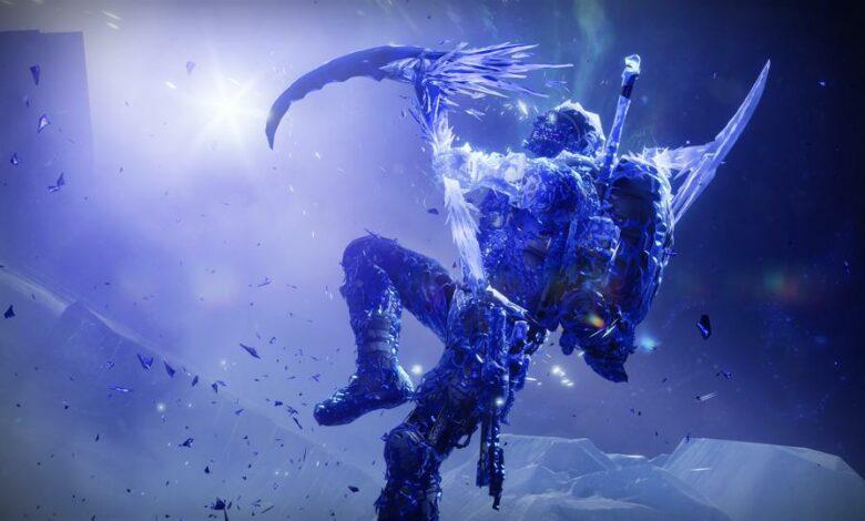 ¿Destiny 2 se envió con Beyond Light? Así lo ven los jugadores hasta ahora