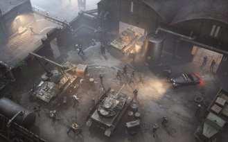 Mestizos de guerra (6)